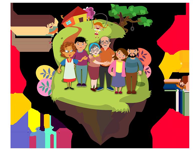 family caring app