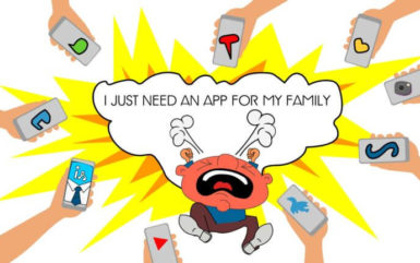 Why a Family Needs Its Own Private Social Networking App