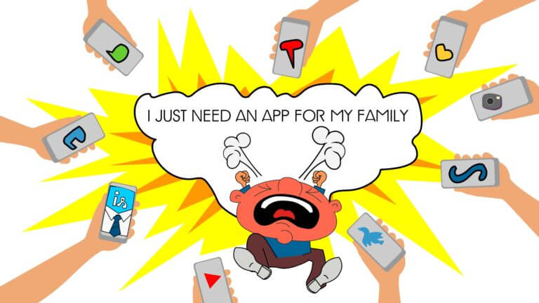 circlecare-private-family-app