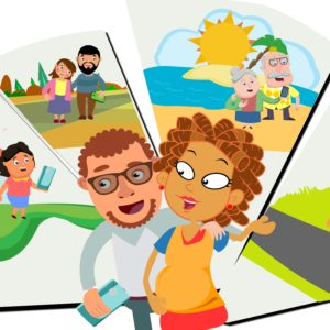 circlecare-app-sharing-life-moments-with-family