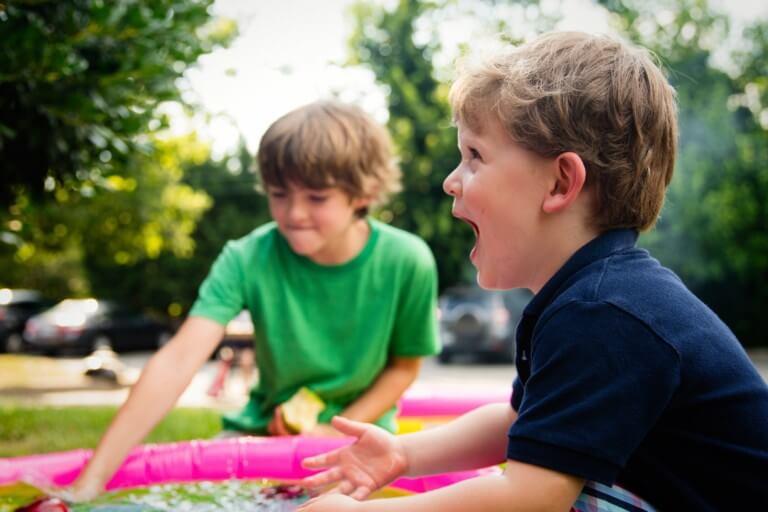 CircleCare App to Motivate Kids