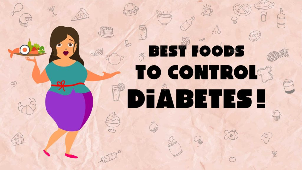 Best Foods to control diabetes - CircleCare