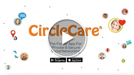 CircleCare-family-app-for-private-secure-social-networking