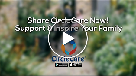 CircleCare-how-to-invite-my-family-friends