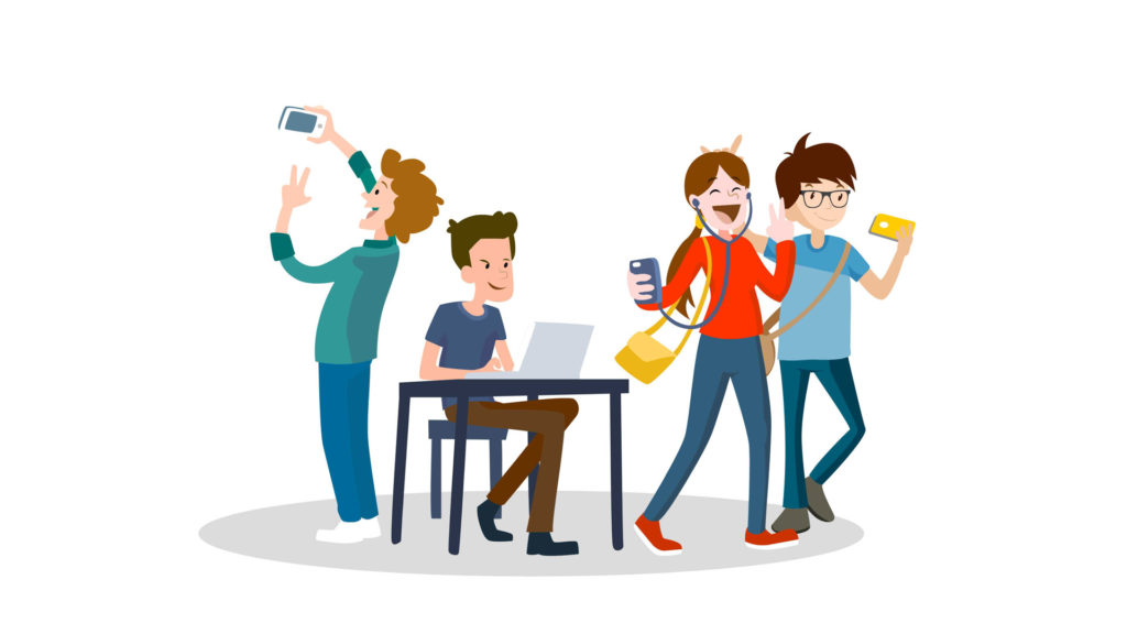 communicate-with-your-teen-on-circle-care-private-network