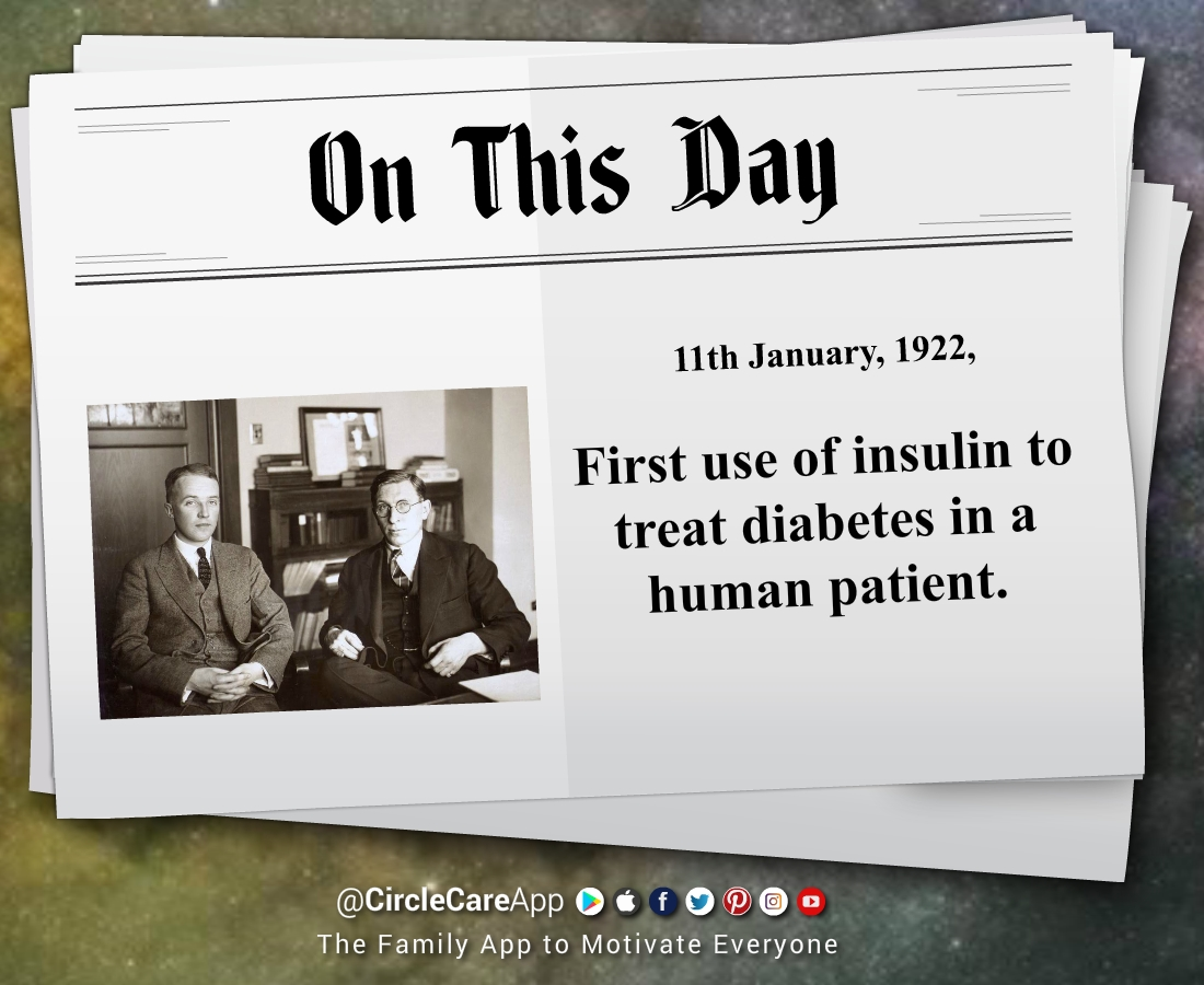 11-january-1922-First-use-of-insulin-to-treat-diabete
