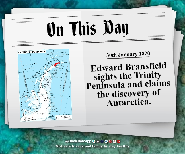 30-january-Edward-Bransfield-sights-trinity-peninsula-antarctica