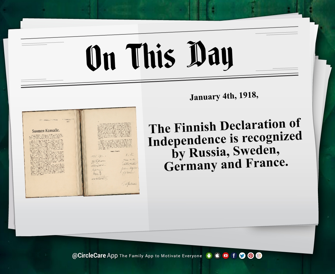 Finish-Declaration-of-Independence-4th-January-1918