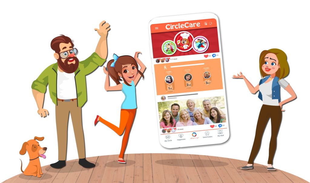 communicate-with-your-teens-circlecare-app