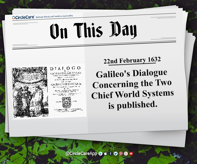 22-february-Galileos-Dialogue-Concerning-chief-world-systems