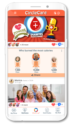 CircleCare-motivate-friends-family-stay-healthy-app