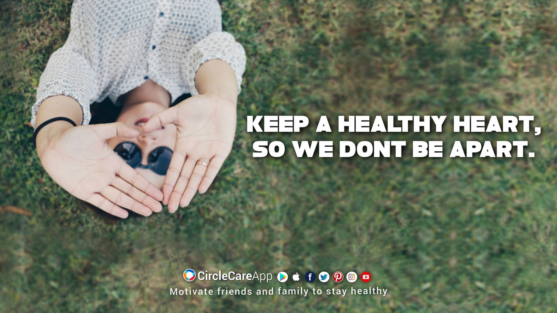 Keep-a-healthy-heart-hypertension-awareness-circlecare-app