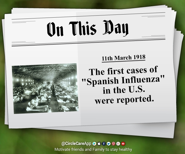 11-march-The-first-cases-of-Spanish-Influenza-in-the-U.S