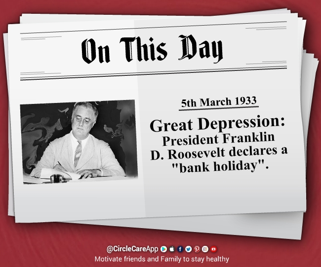 5-march-Great-Depression-President-Franklin