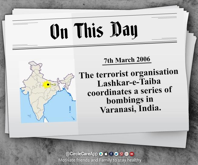 7th-march-The-terrorist-organisation-Lashkar-e-Taiba-bombs-india