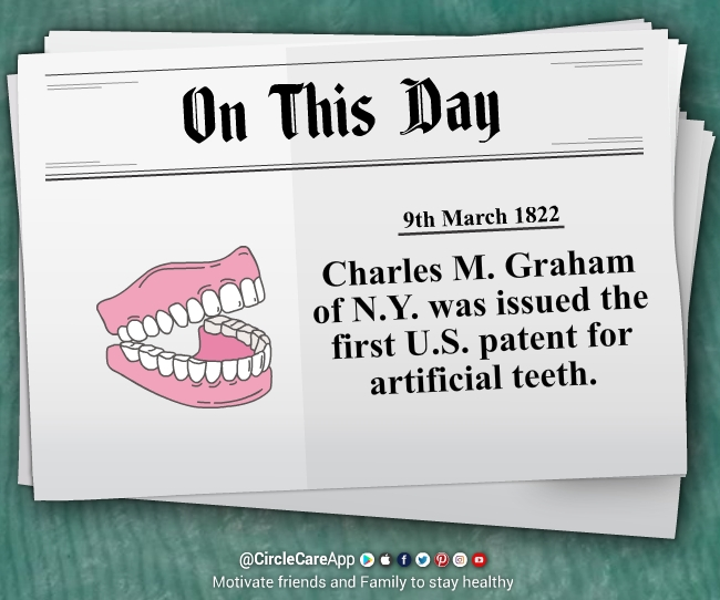 9-march-Charles-M-Graham-patent-artificial-teeth