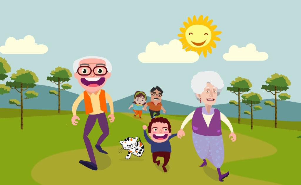 CircleCare-Make-Your-Parents-Stay-Physically-Active-CircleCare