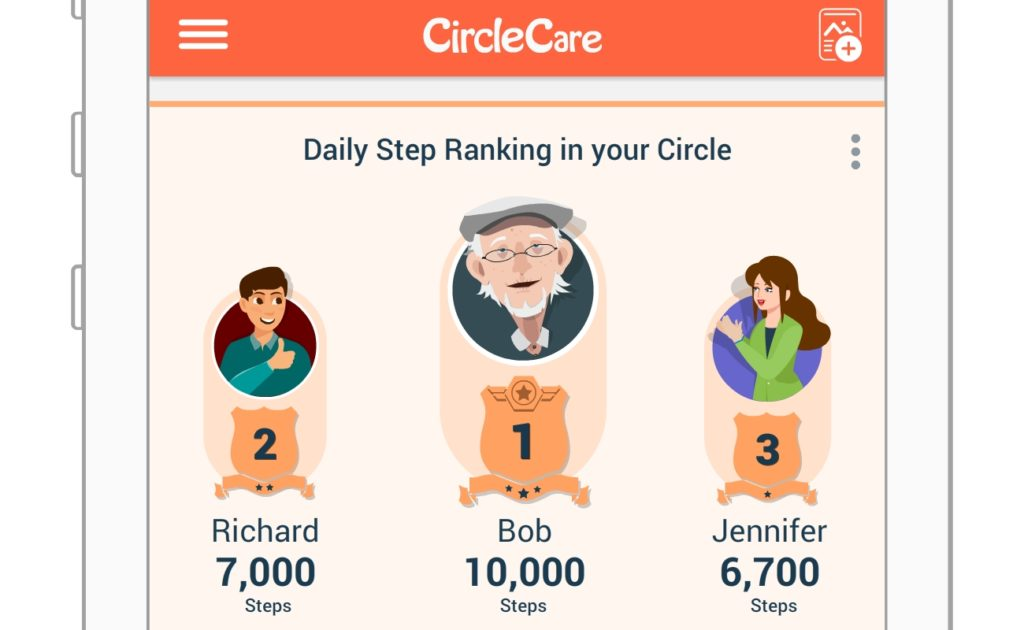circlecare-friendly-walking-contest-to-stay-physically-active