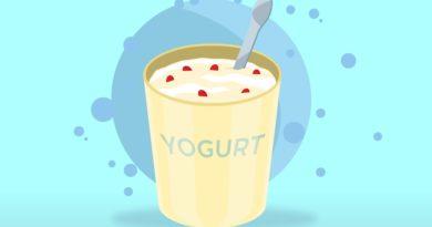 Yogurt-fights-bad-breath