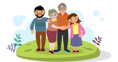 Chronic-disease-family-happiness