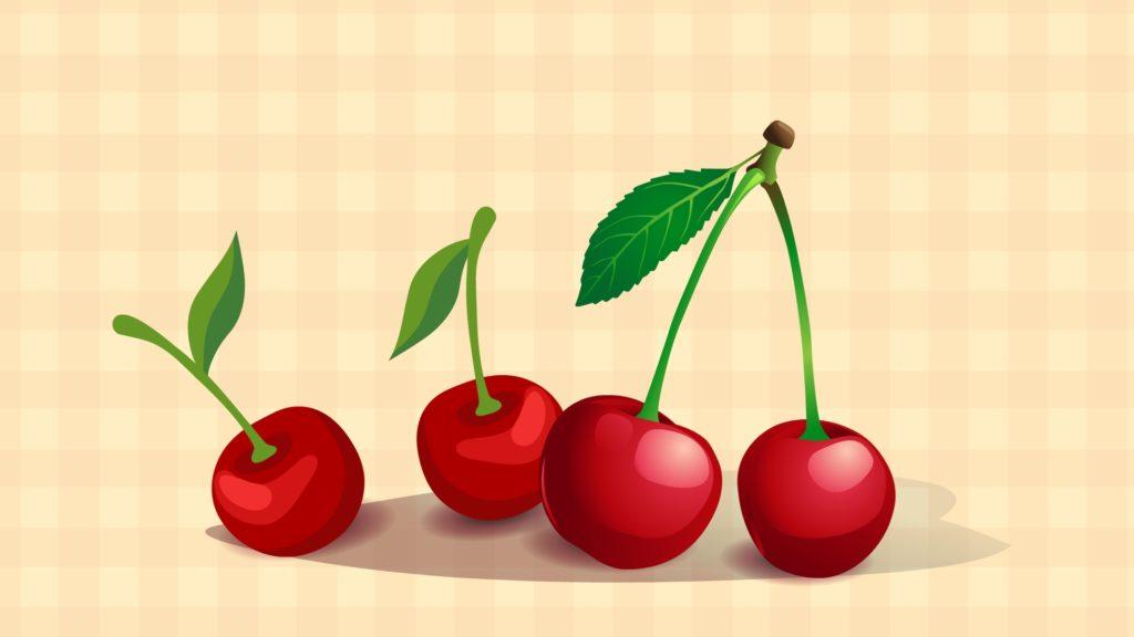 Cherries-CircleCare