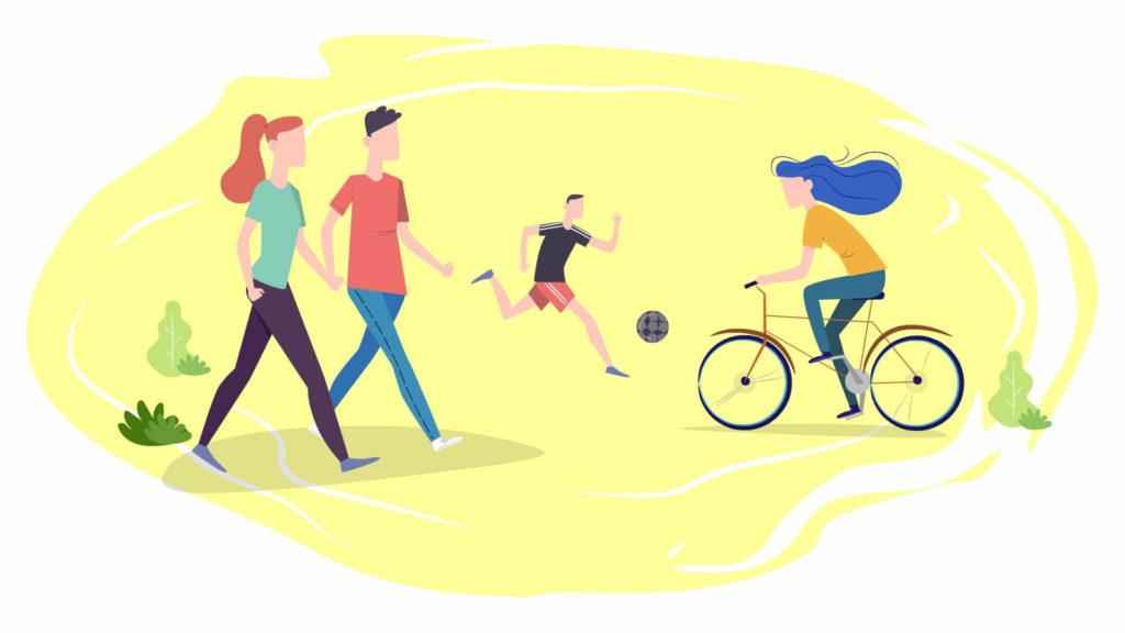 CircleCare-Be-Physically-Active