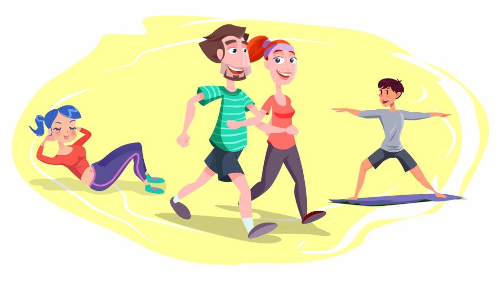 CircleCare-Exercise-Regularly