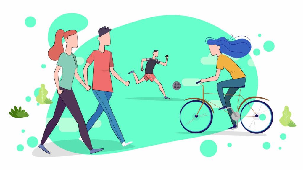 CircleCare-Regular-physical-exercise-reduces-blood-pressure