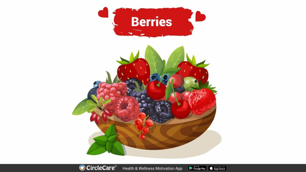 berries-foods-to-eat-for-arthritis-pain-relief-circlecare