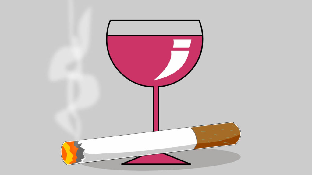 causes-of-hypertension-Alcohol-Smoking-CircleCare