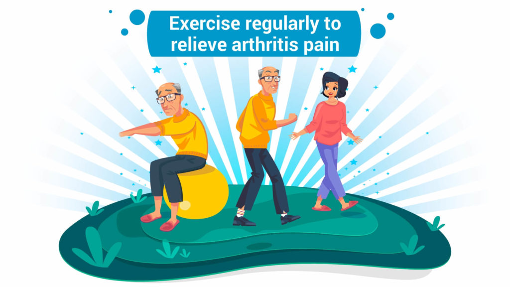 Exercise-regularly-to-relieve-arthritis-pain-circlecare