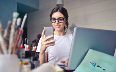 Why use workplace wellness mobile app for employee benefits management?