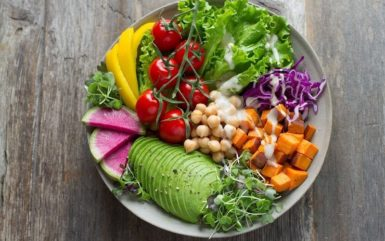 Healthy Diet Tips for Asthma Patients