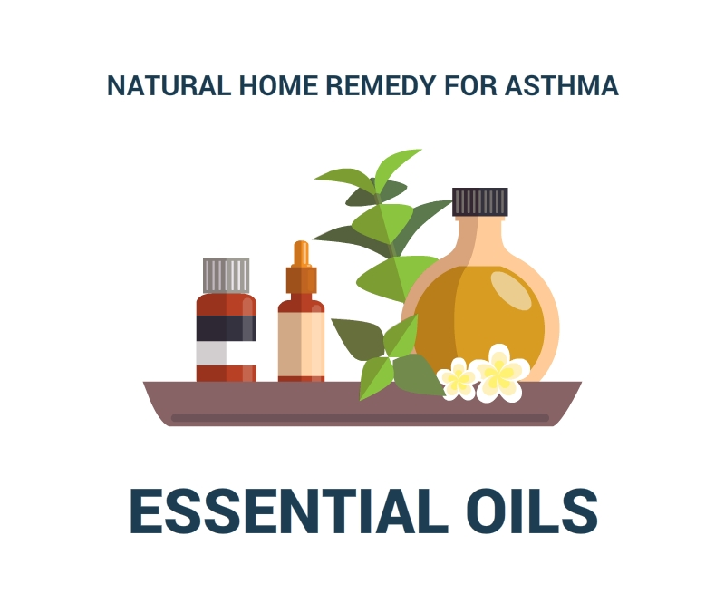 Natural-Home Remedy-For-Asthma-ESSENTIAL-OILS