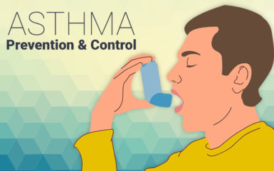 Prevention and Control of Asthma