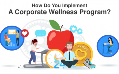 How Do You Implement A Corporate Wellness Program?