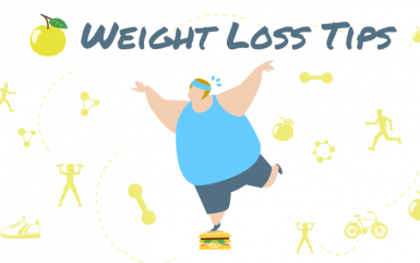 10 simple weight loss tips that actually work