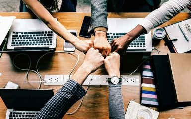 5 Ways to better engage your employees