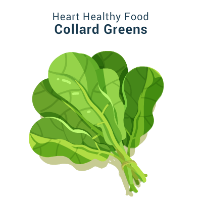 Collard-Greens-best-food-for-your-heart-circlecare