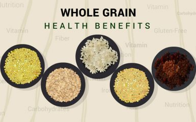 The Health and Nutrition Benefits of Whole Grain