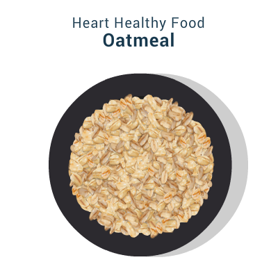 Oatmeal-best-food-for-your-heart-circlecare