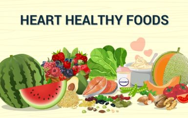 The 14 best food for your heart
