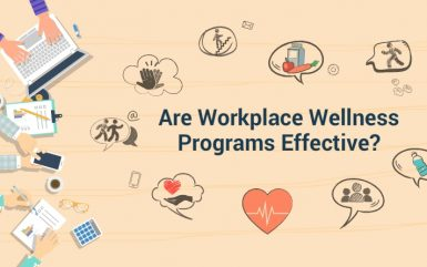How Effective Are Your Workplace Wellness Programs?