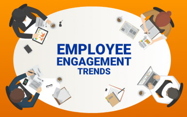 Employee engagement trends that will matter most in the coming years