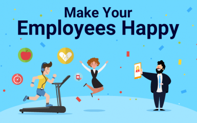 7 Things And An App That Can Make Your Office Employees Happy