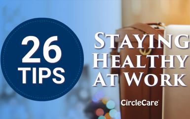 26 tips to boost your health, productivity and motivation at work?