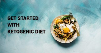 Get-Started-With-Ketogenic-Diet