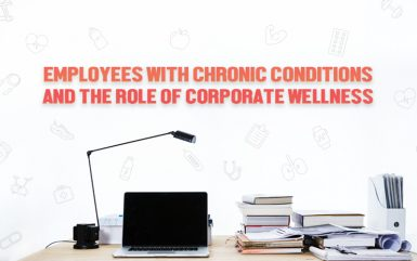 Employees with Chronic Conditions and the Role of Corporate Wellness