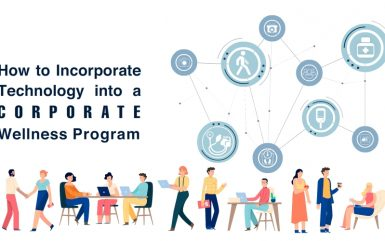 How to Incorporate Technology into a Corporate Wellness Program