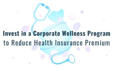 Invest in a Corporate Wellness Program to Reduce Health Insurance Premium